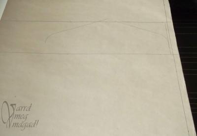 8. Rajzold körbe a vállfádat