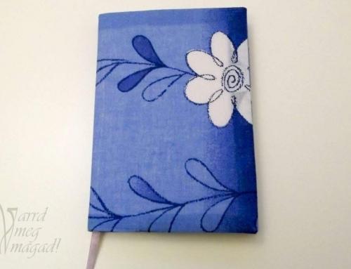 Napló, naptár, vagy könyv borító